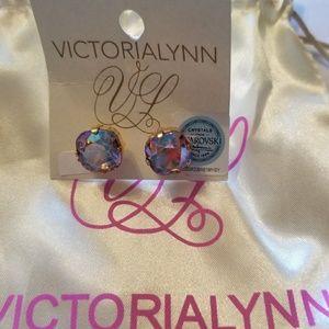 Victoria Lynn Earrings